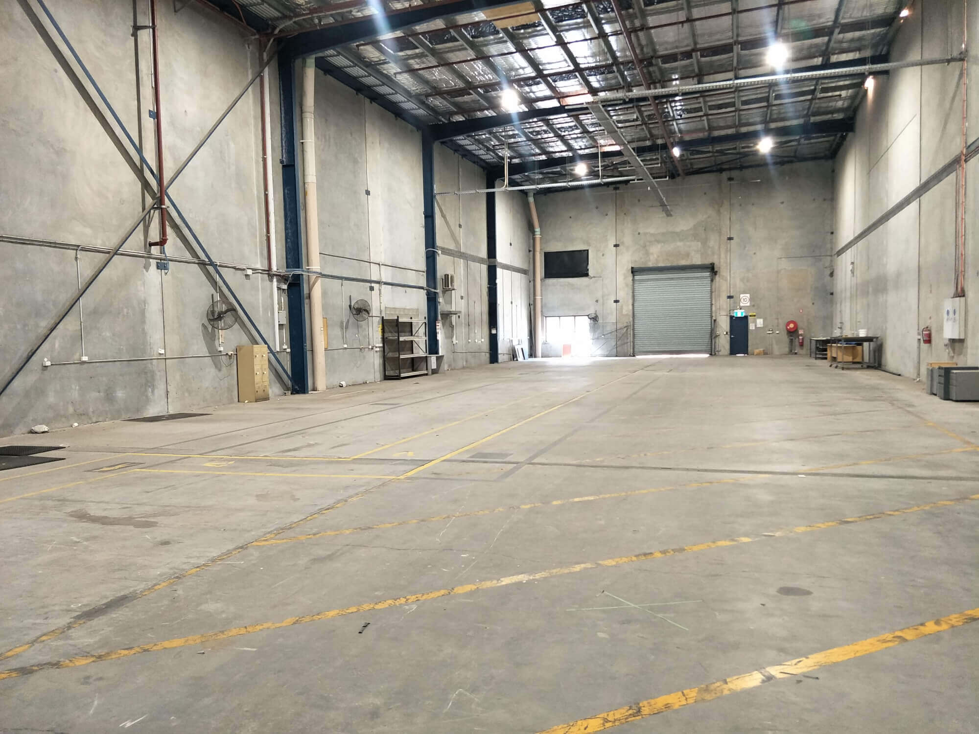Private Commercial For Lease 58 Kingston Drive Helensvale QLD 4212