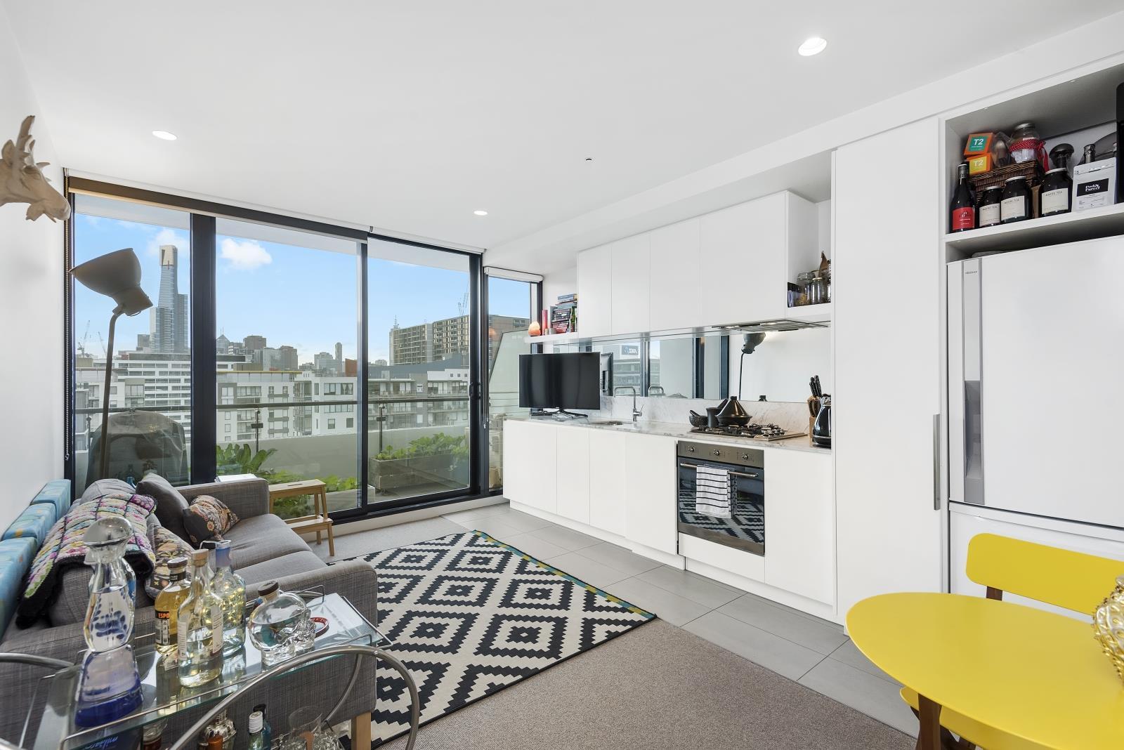 1204 52 Park South Melbourne Vic 3205 Apartment For Rent