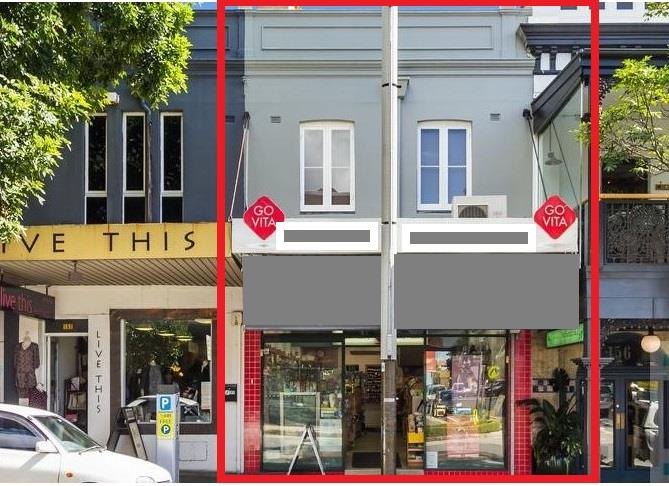 Private Commercial For Lease 154 Norton Street Leichhardt NSW 2040