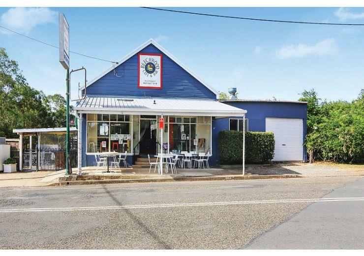 Private Business For Sale 663 Beechwood Road Beechwood NSW 2446