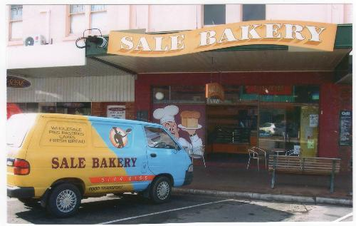 Private Business For Sold Sale 3850 VIC 1