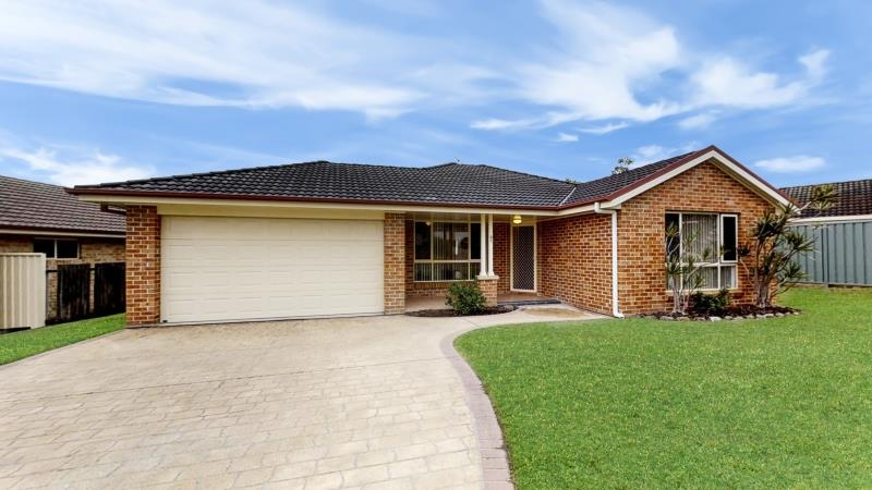 17 Joseph Sheen Drive Raymond Terrace NSW 2324