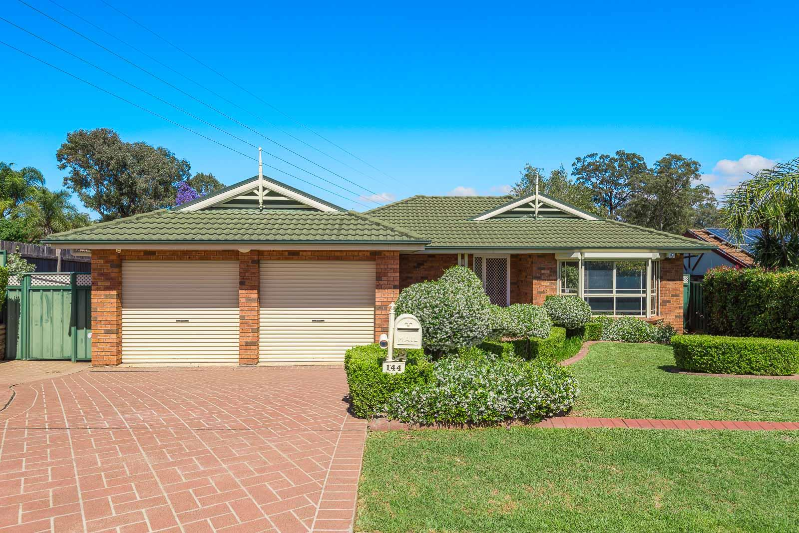 144 Gould Road Eagle Vale NSW 2558