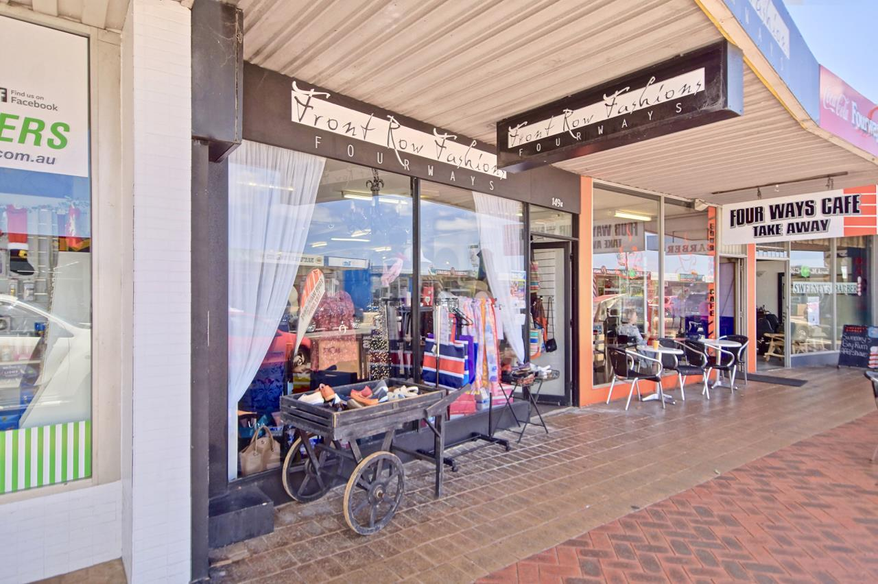 Private Commercial For Sale 149a William Str Devonport TAS 7310