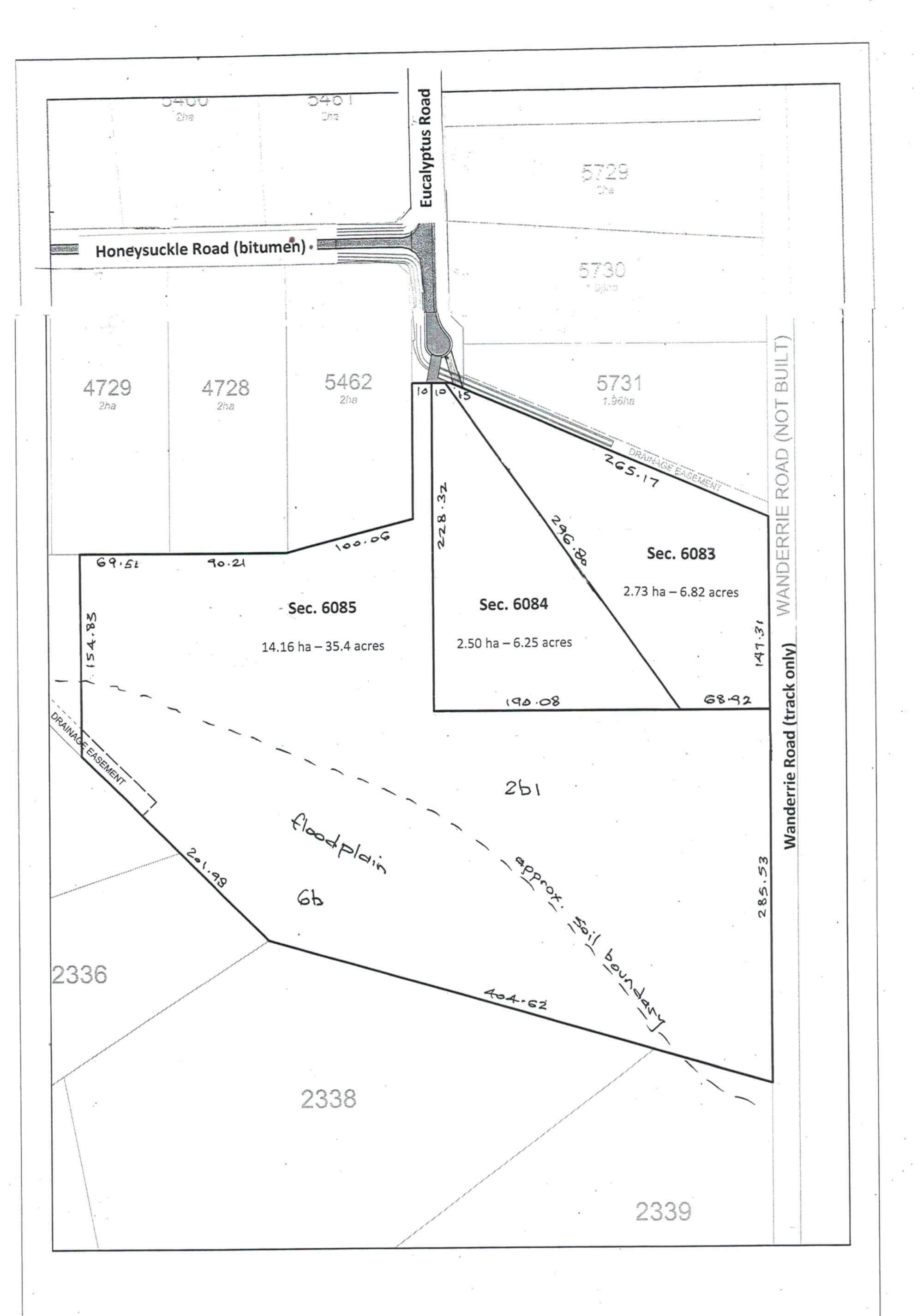 Property For Sale 6083/139 Eucalyptus Road Herbert NT 0836 3
