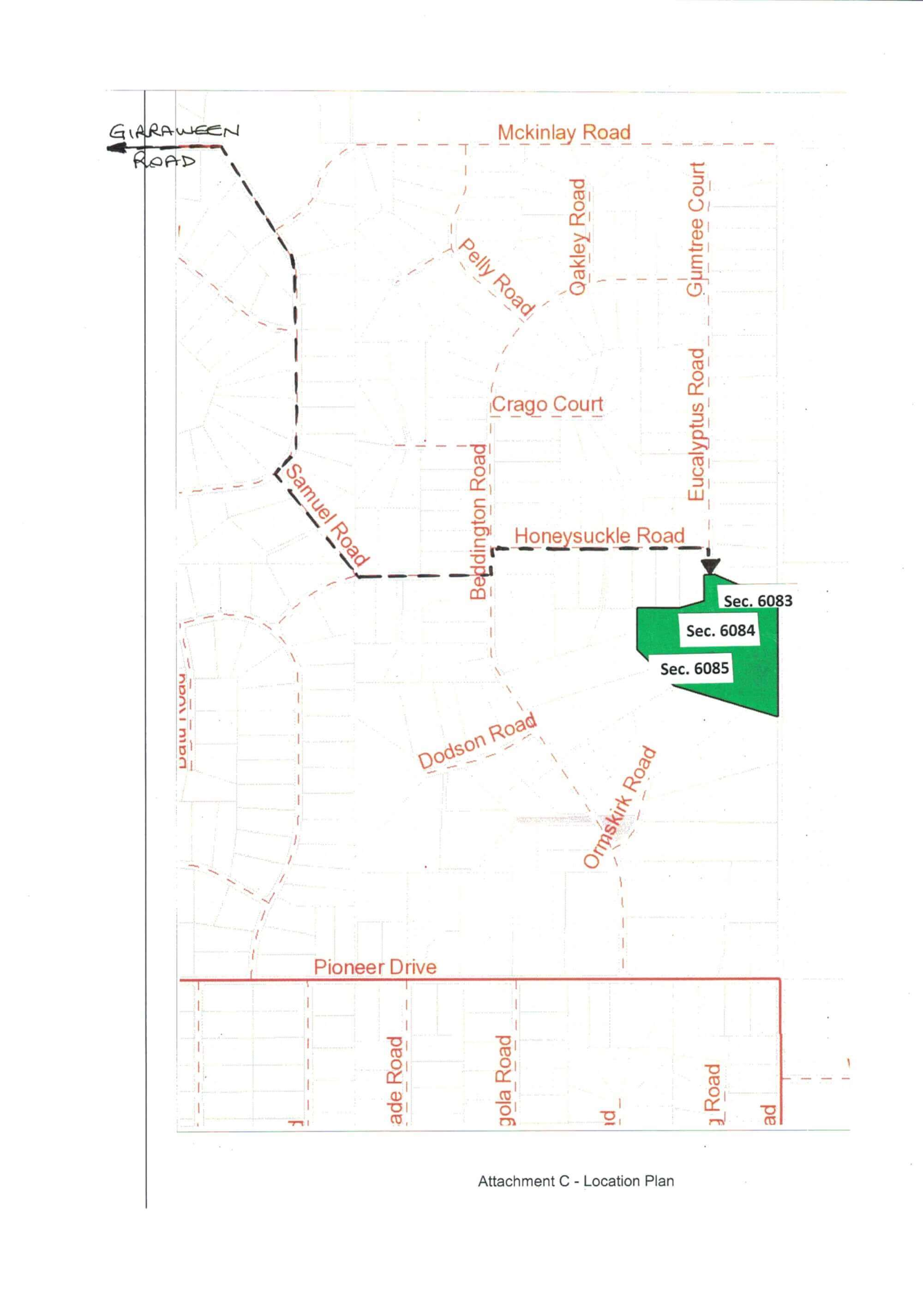 Property For Sale 6083/139 Eucalyptus Road Herbert NT 0836 4
