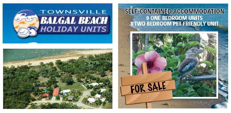 Private Business For Sale 284 Ocean Pde, Balgal Beach Townsville QLD 4810