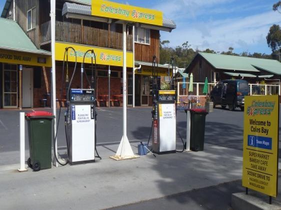 Coles Bay TAS - Retail for Sale - www noagentbusiness com au