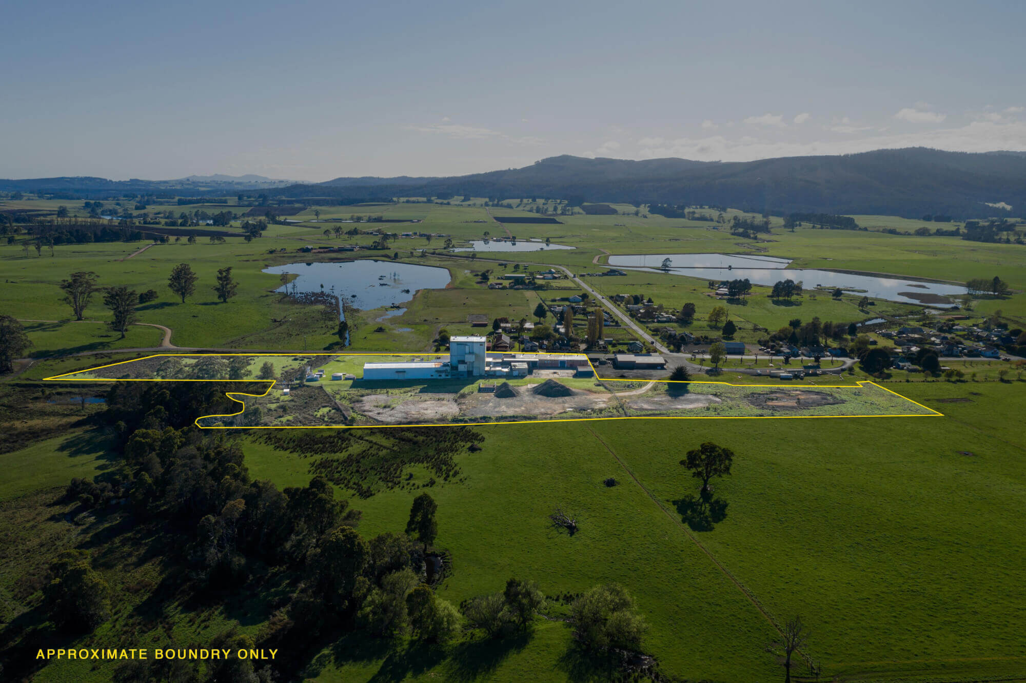 Private Commercial For Sale 999 Main Street Legerwood TAS 7263 2