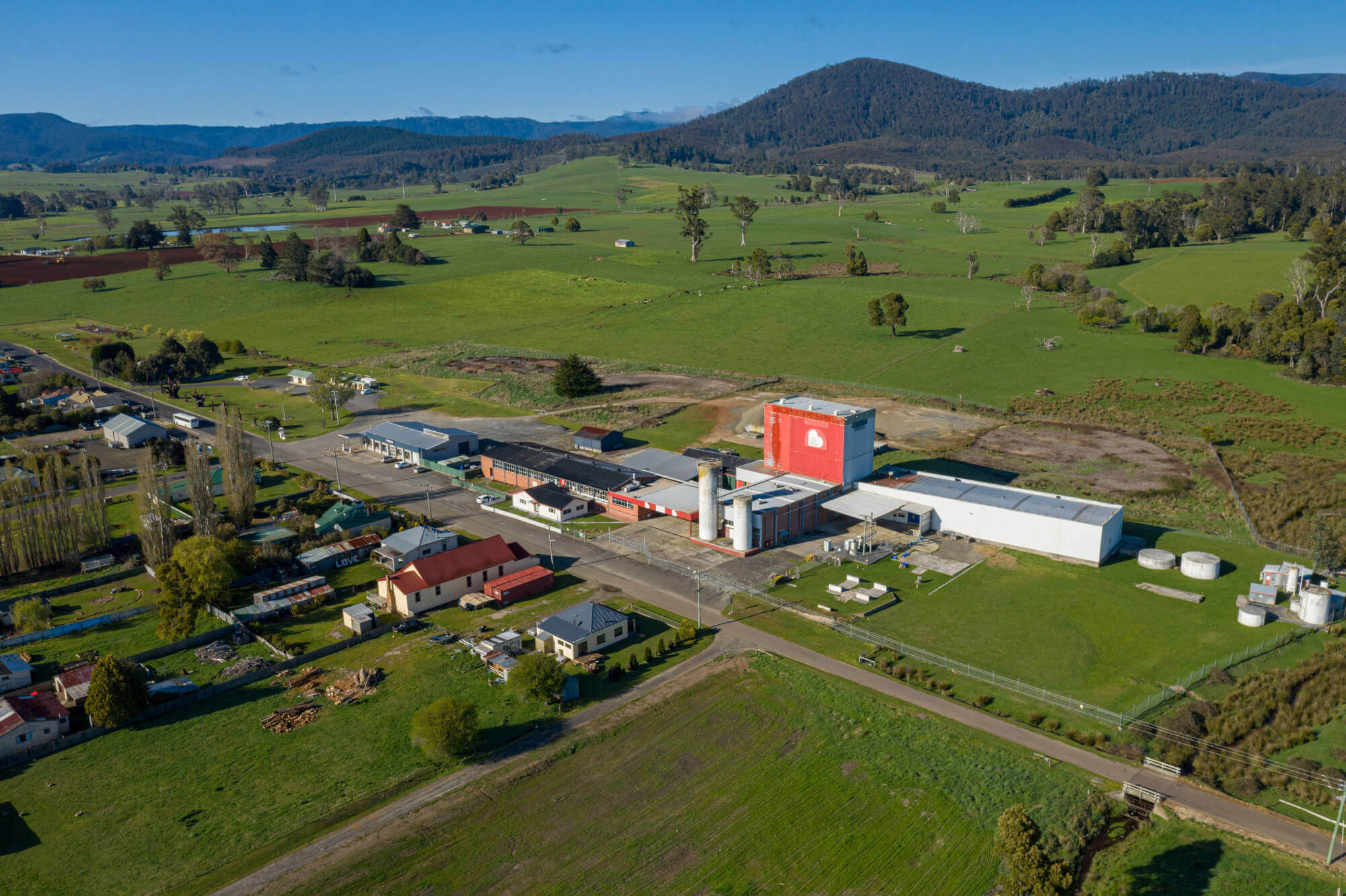 Private Commercial For Sale 999 Main Street Legerwood TAS 7263 6