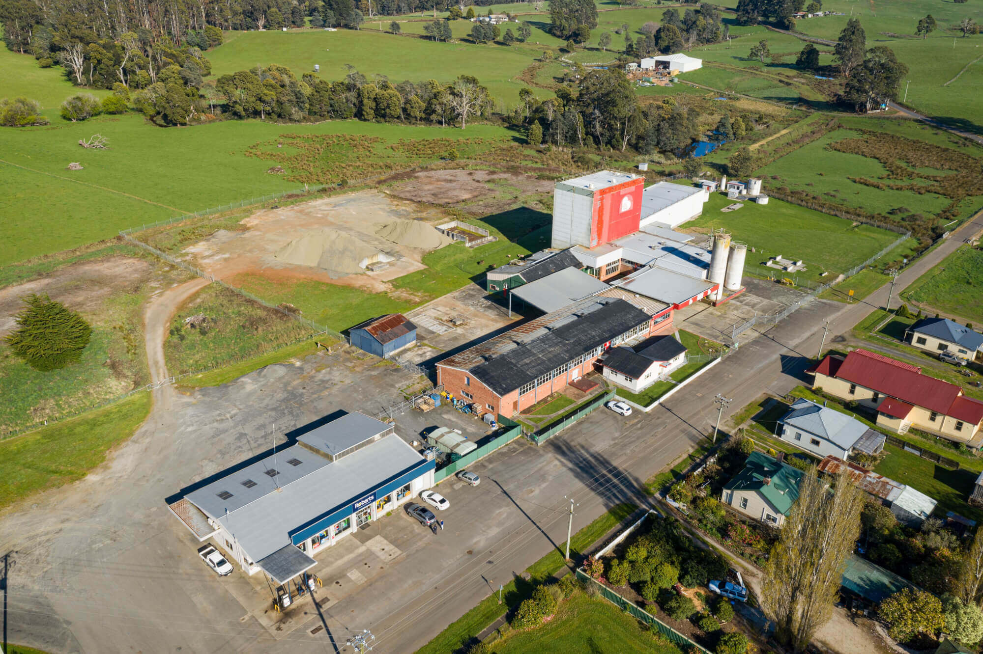Private Commercial For Sale 999 Main Street Legerwood TAS 7263 7