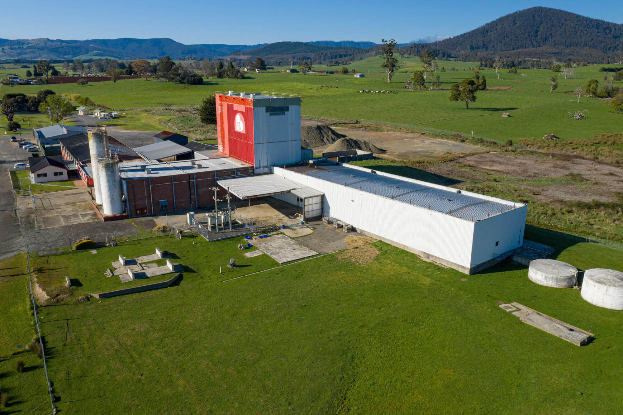 Private Commercial For Sale 999 Main Street Legerwood TAS 7263 3