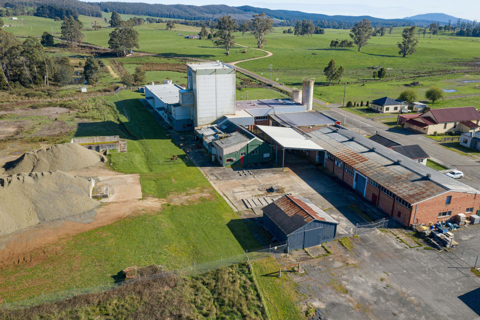 Private Commercial For Sale 999 Main Street Legerwood TAS 7263 5
