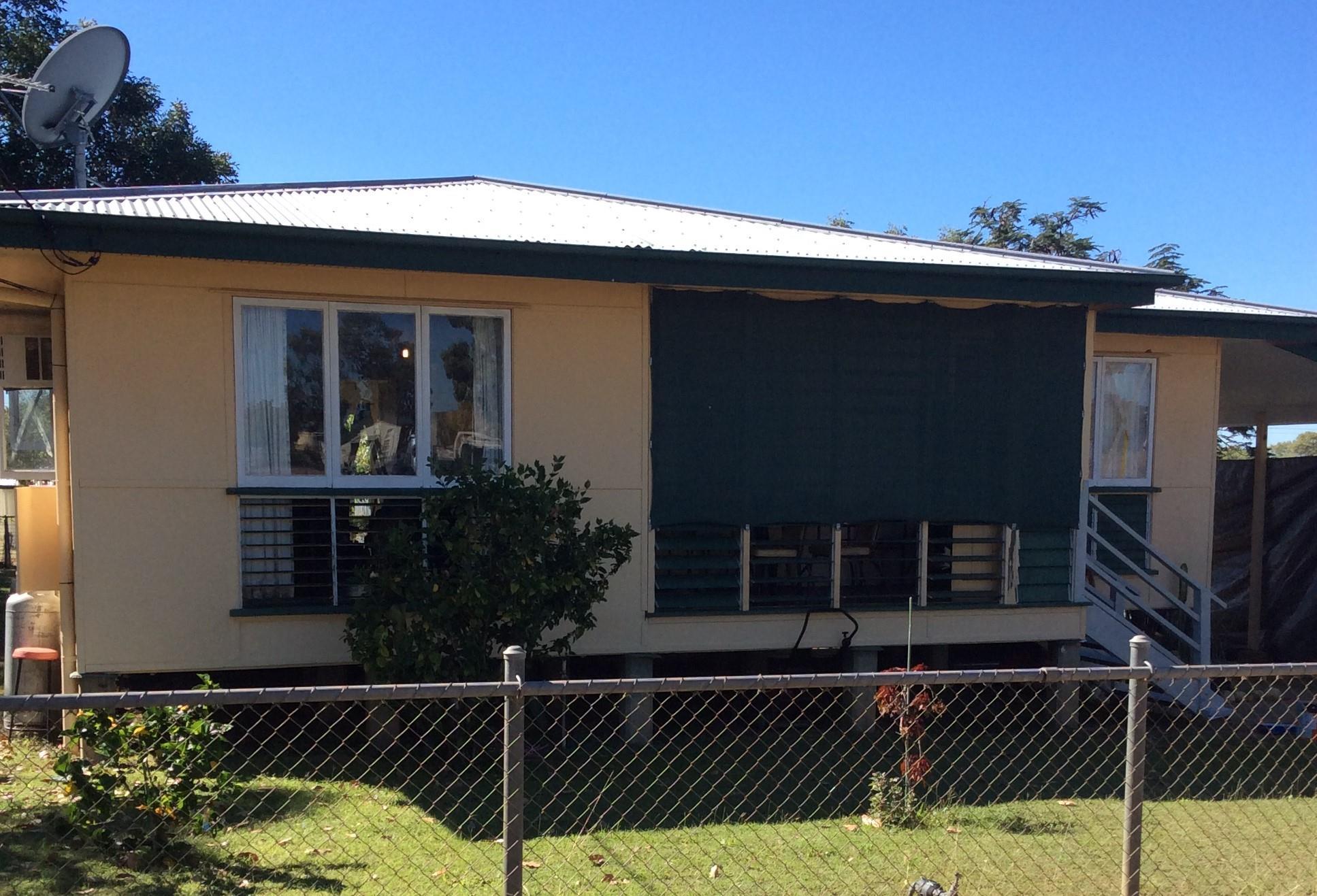 43 High Street Georgetown QLD 4871