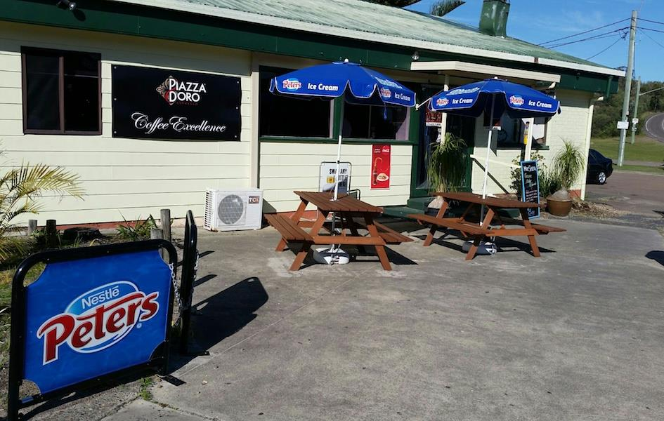 Private Business For Sale 1 Elizabeth Bay Drive Lake Munmorah NSW 2259