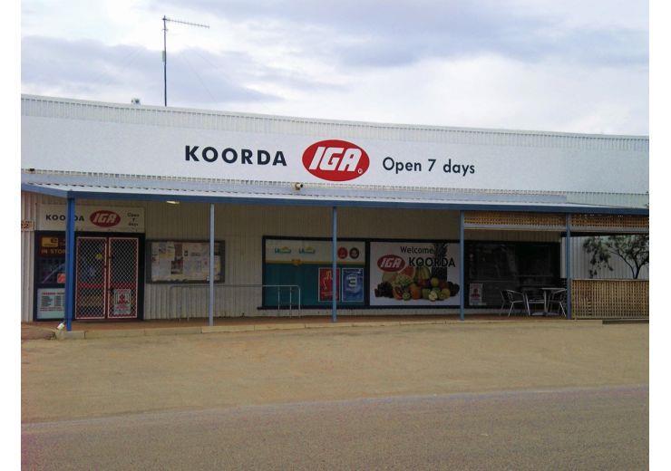 Private Business For Sale Koorda 6475 WA