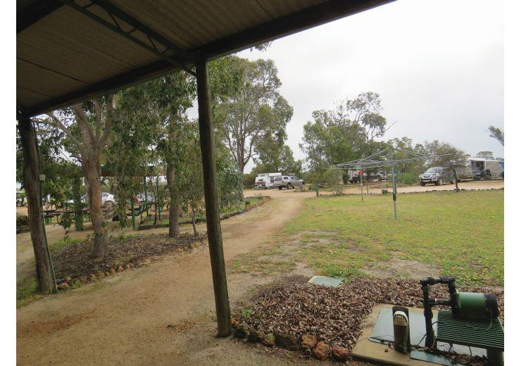 Private Business For Sale Arrowsmith 6525 WA 3