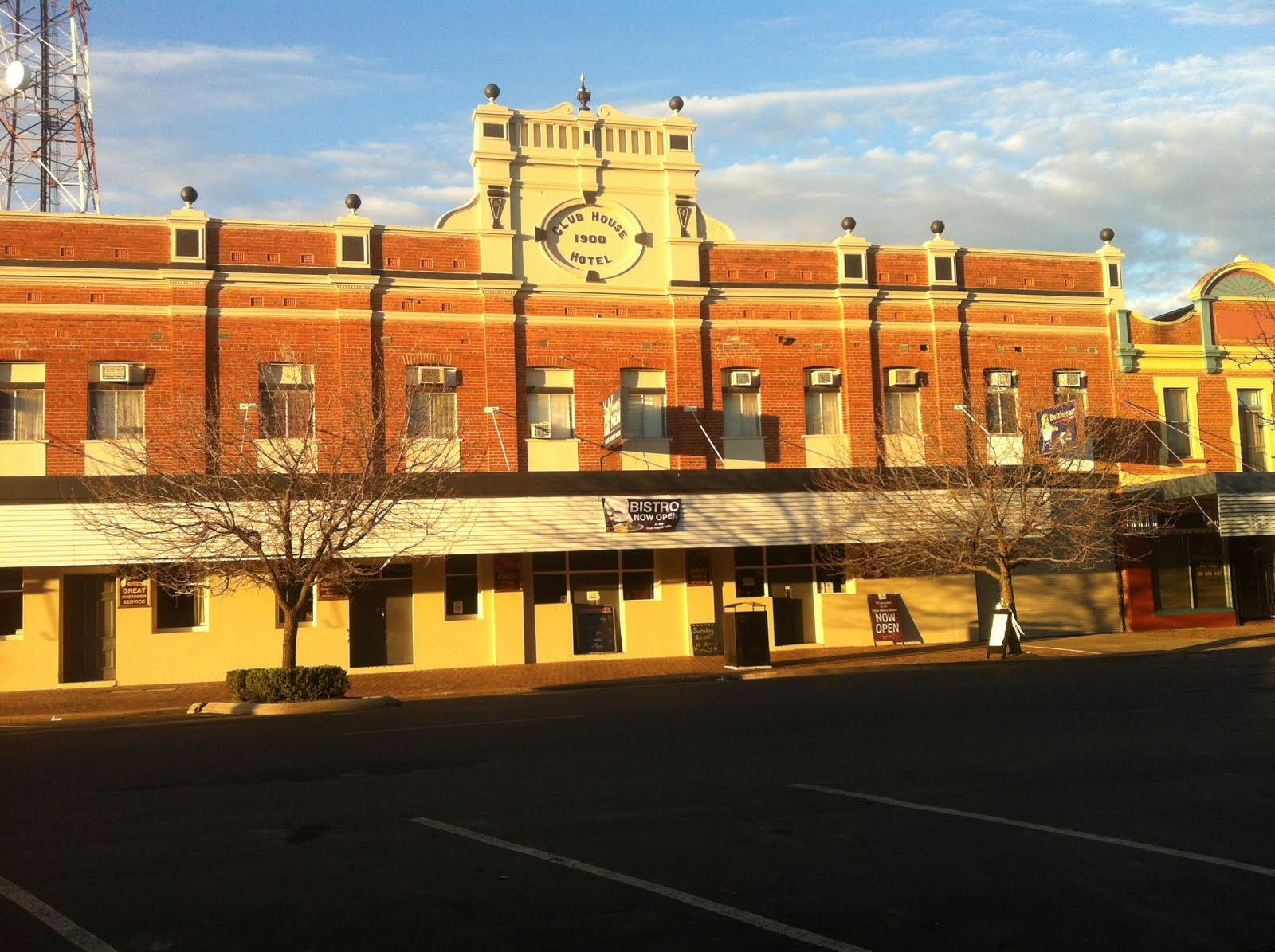 138 Dubbo St Warren NSW 2824