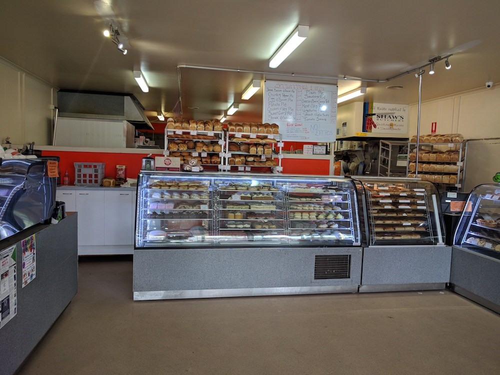 Private Business For Sale Stratford 3862 VIC