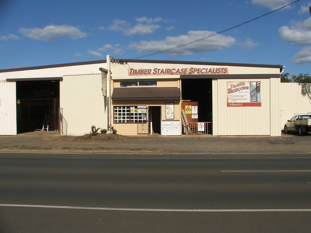 Private Business For Sale 77 - 79 Thabeban  Street Bundaberg Central QLD 4670