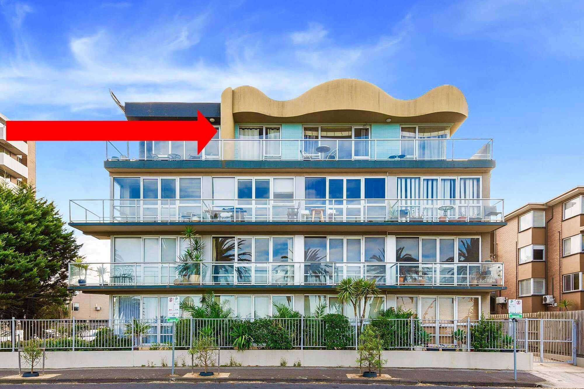 Property For Sale 21/4 Alfred Sq St Kilda VIC 3182 8
