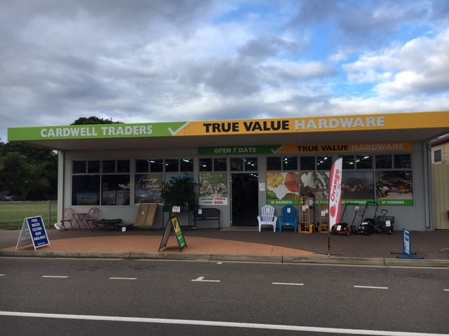 Private Commercial For Sale 71 Victoria Street Cardwell QLD 4849