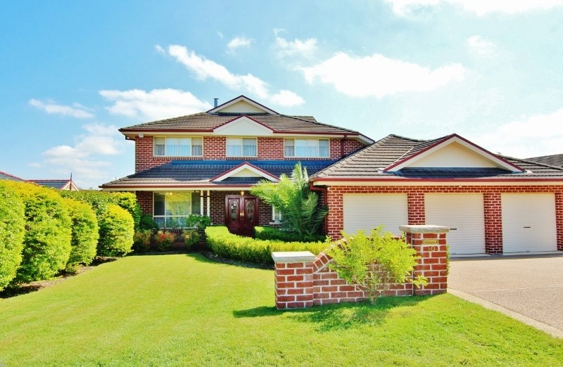 50 Kilkenny Circuit Ashtonfield NSW 2323