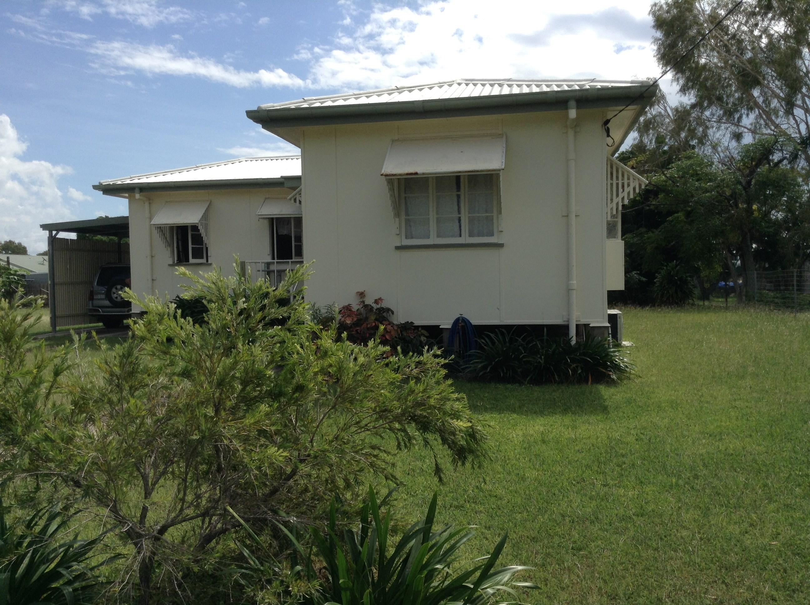 10 George St Bowen QLD 4805