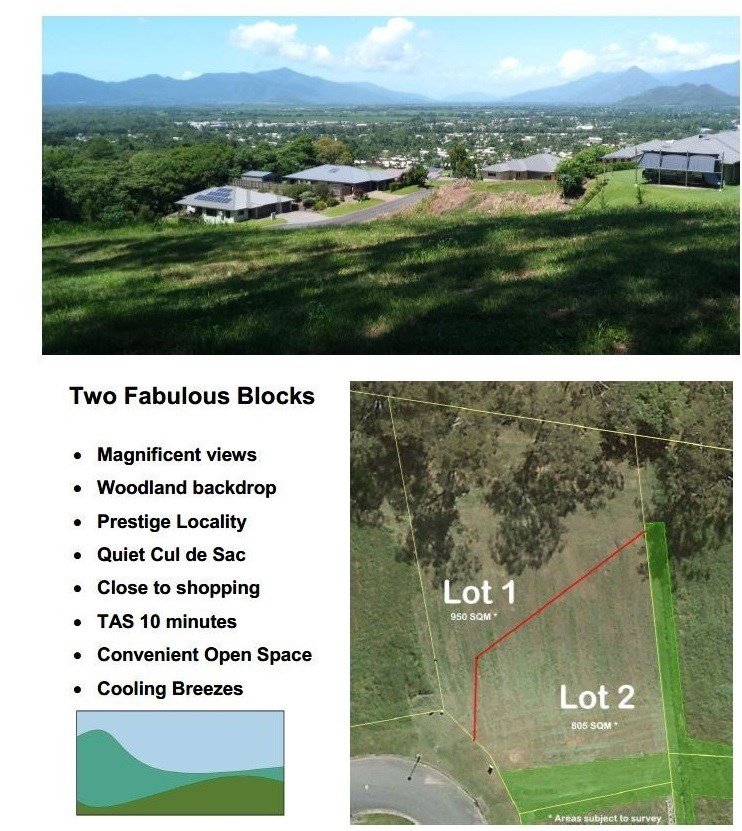 14 Bacalakis Close Mount Sheridan QLD 4868