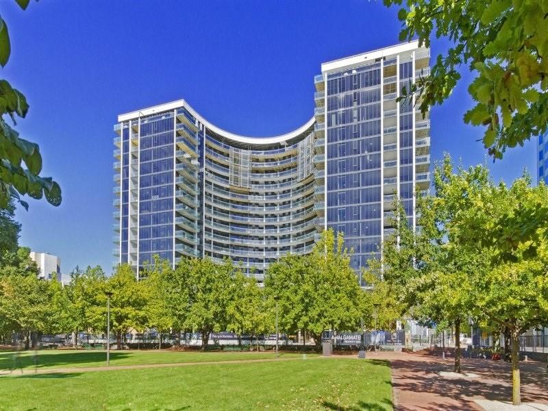 Property For Sale 1206/240 Bunda Street City ACT 2601 3