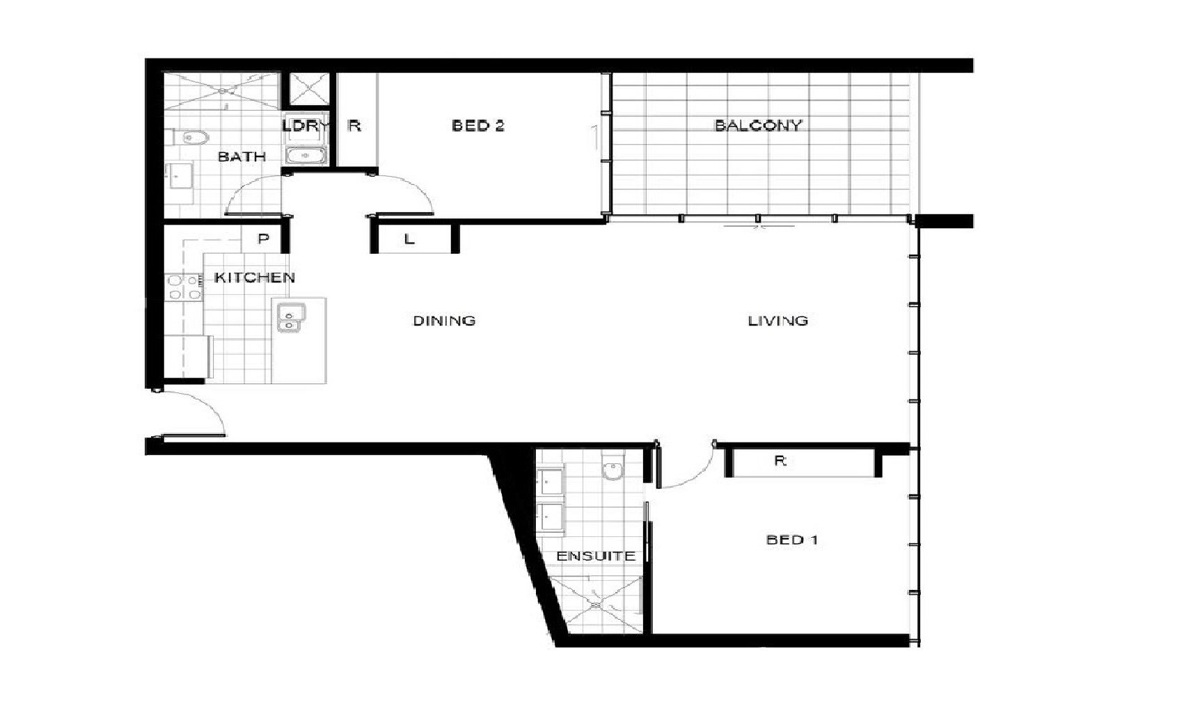 Property For Sale 1206/240 Bunda Street City ACT 2601 16