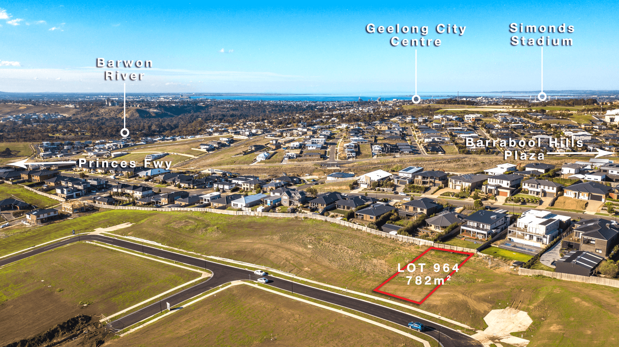 Property For Sale Lot 964/21 Floreat Avenue Highton VIC 3216 1