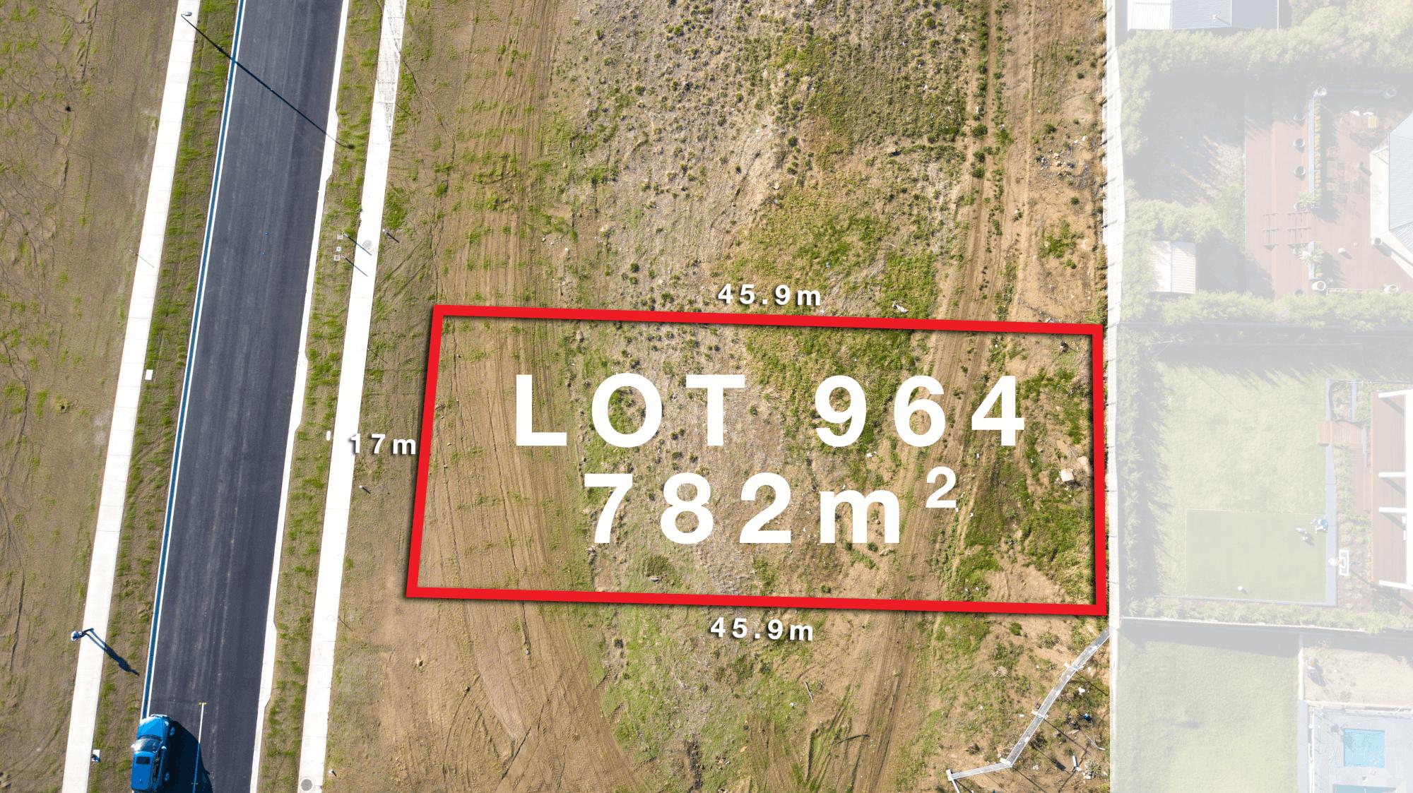 Property For Sale Lot 964/21 Floreat Avenue Highton VIC 3216 3