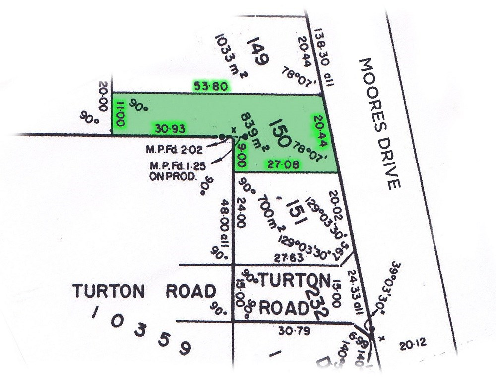 Property For Sale Lot 150/25 Moores Drive Hardwicke Bay SA 5575 2