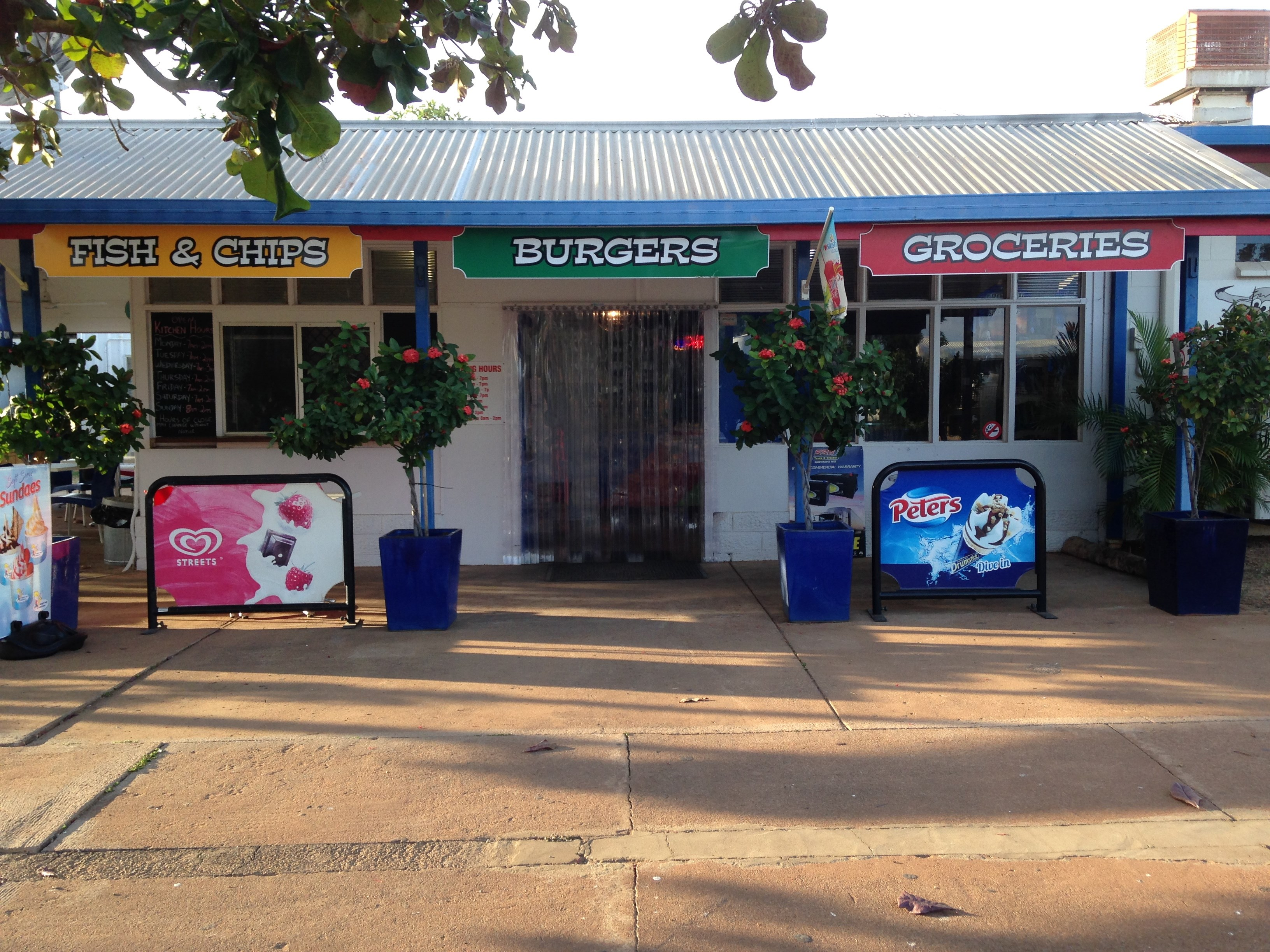 Private Business For Sale 66 Brown Street Croydon QLD 4871