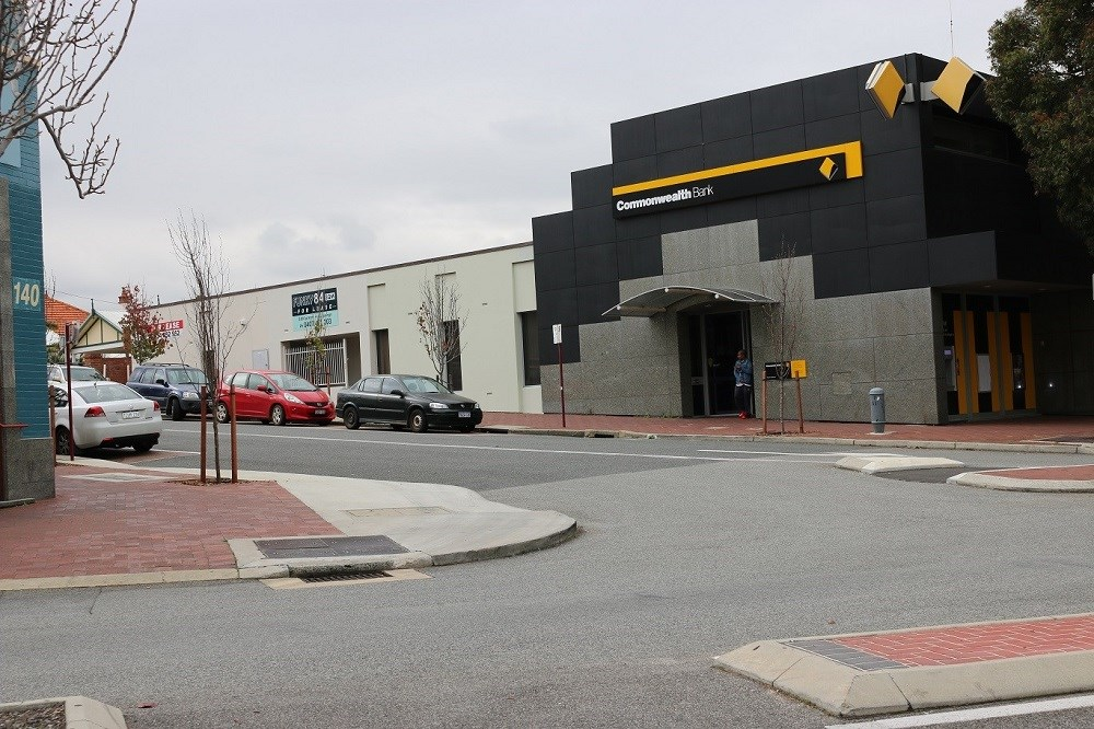 Private Commercial For Lease 126 Hobart Street Mount Hawthorn WA 6016