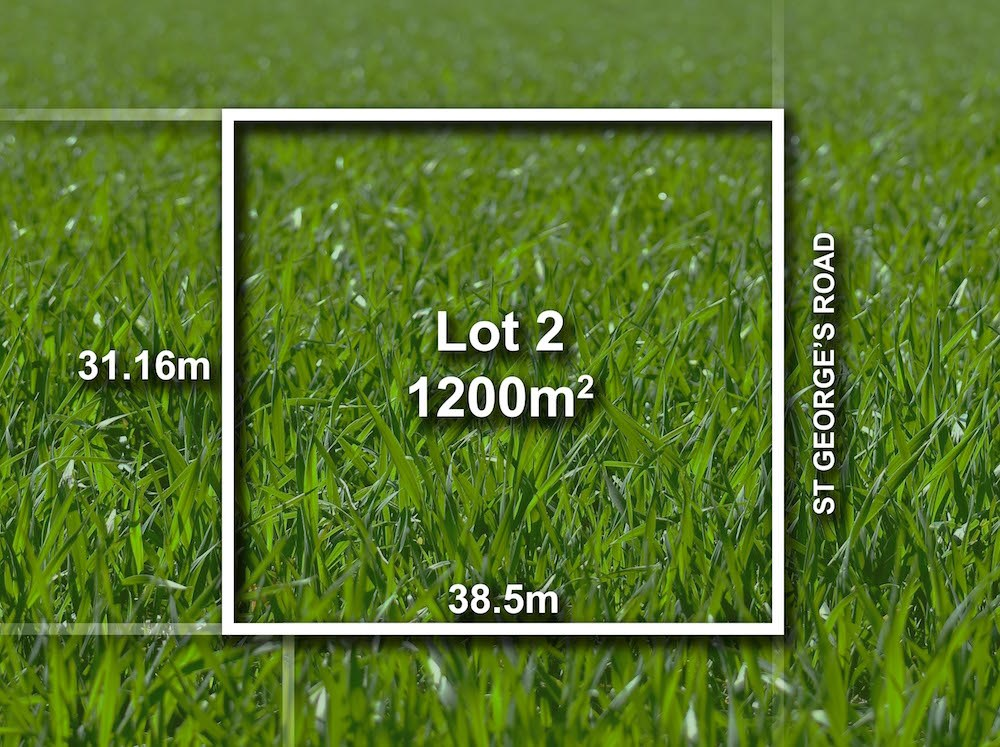 Lot 2/25 St Georges Road Leura NSW 2780