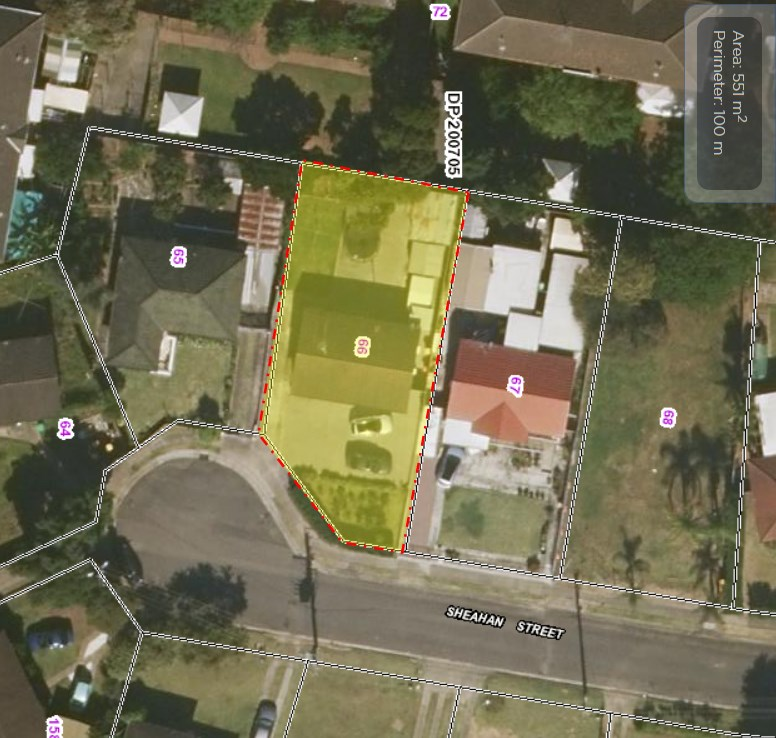 12 Sheahan Street Warwick Farm NSW 2170