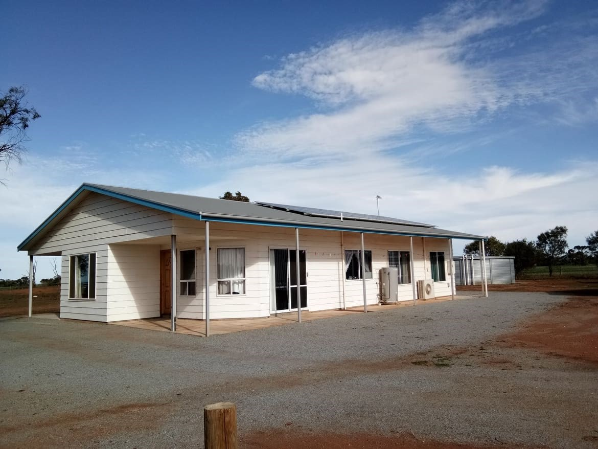 114 Burrawing Creek Road Lipson SA 5607