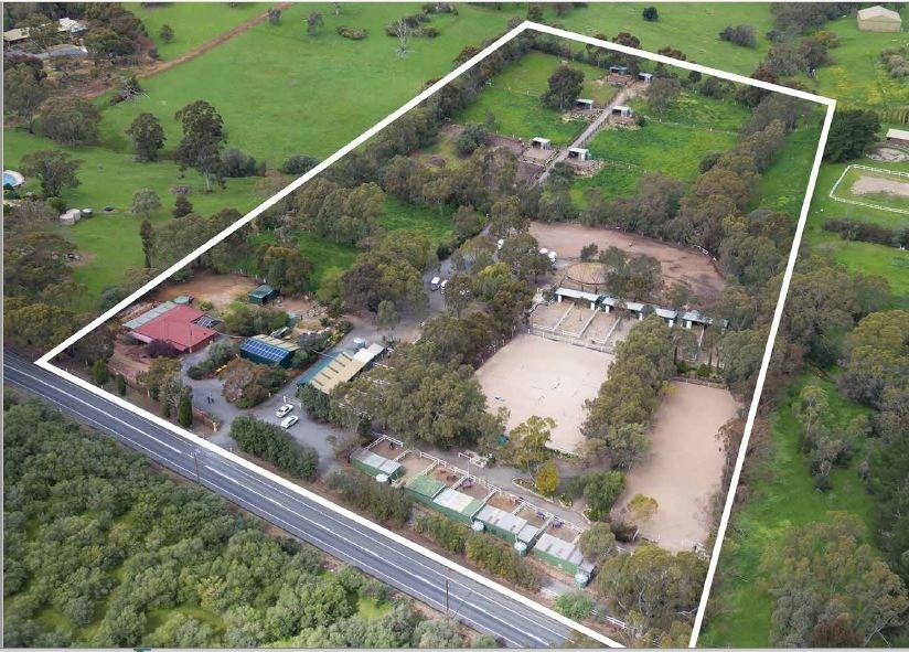 Golden Grove SA - Acreage Semi rural for Sale