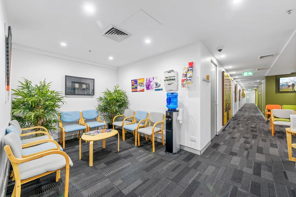 Private Commercial For Lease Suite 1/1-15 O'connell Street Sydney NSW 2000