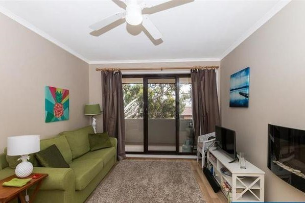 22/30 Springvale Drive Hawker ACT 2614