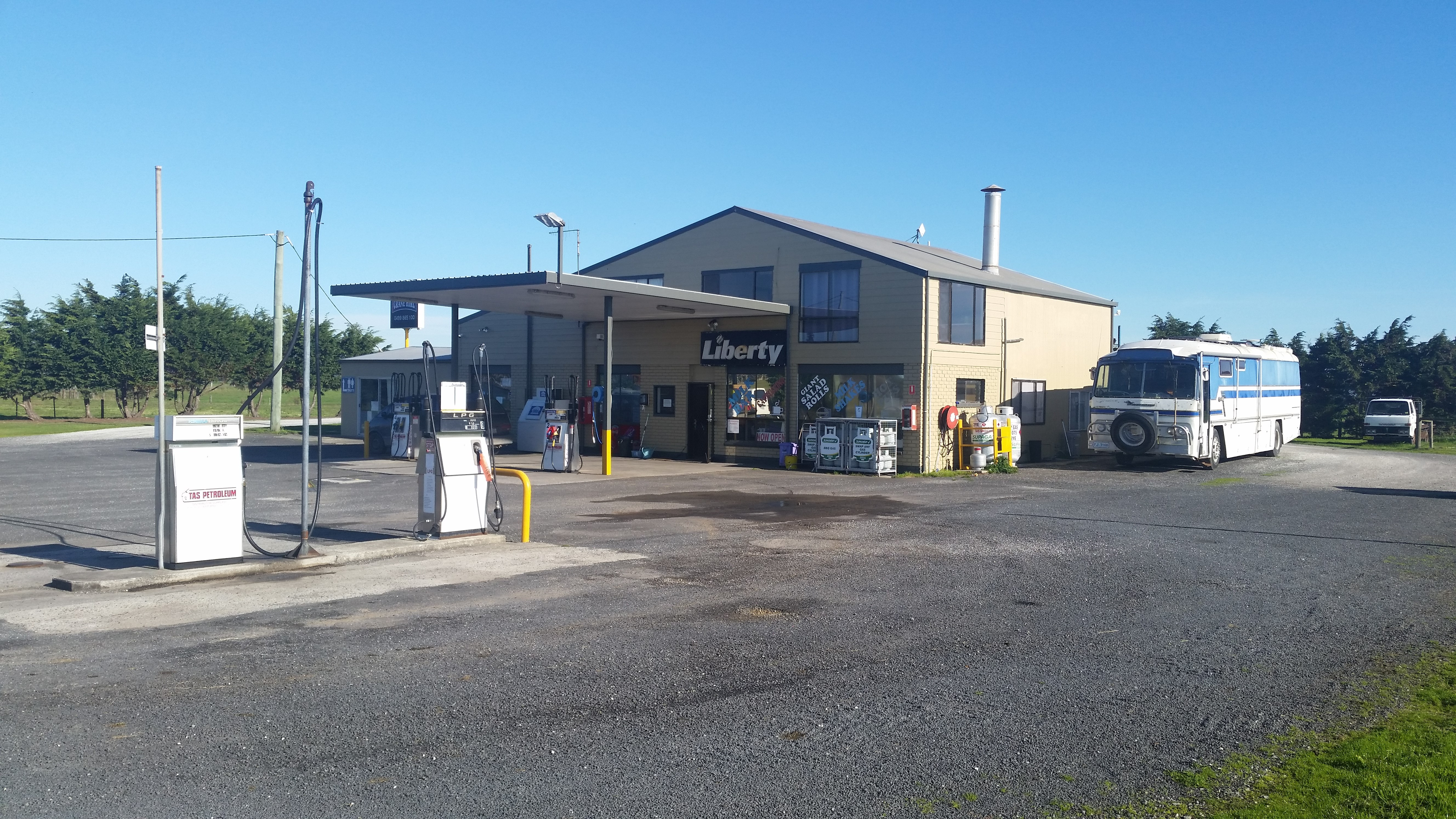 Private Commercial For Sale 9 Stanley Highway Stanley TAS 7331