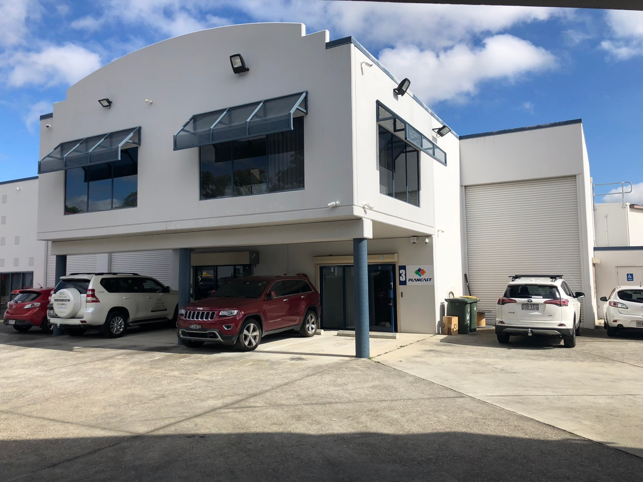 Private Commercial For Lease 3/22 Palmer Place Murarrie QLD 4172
