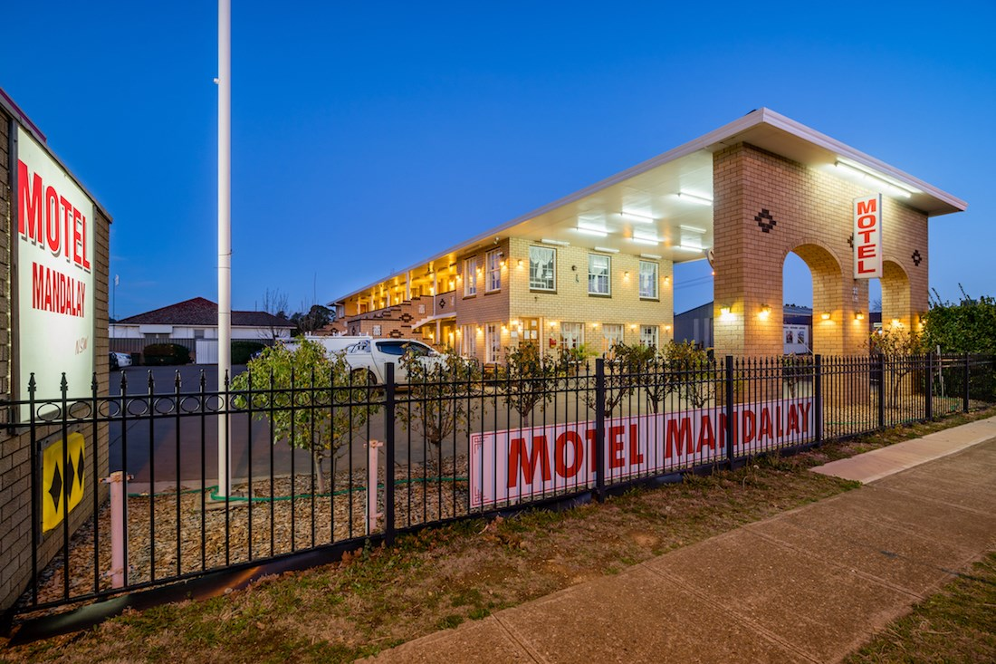 Private Commercial For Sale Wellington 2820 NSW