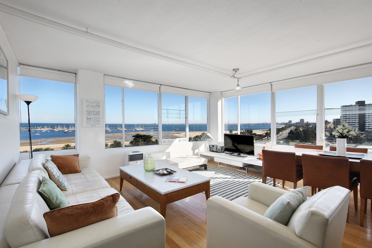 Property for sale 35/350 Beaconsfield Parade St Kilda West VIC 3182