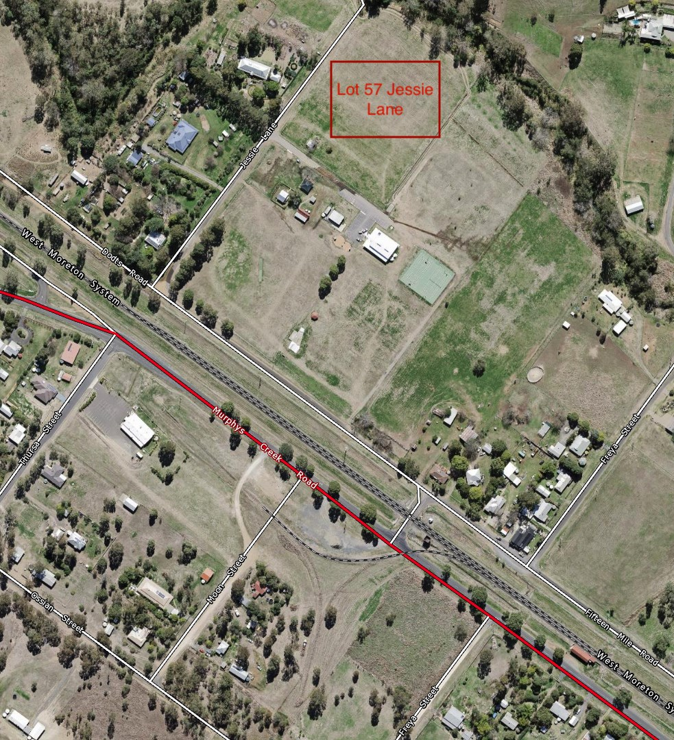 57 Jessie Lane Murphys Creek QLD 4352