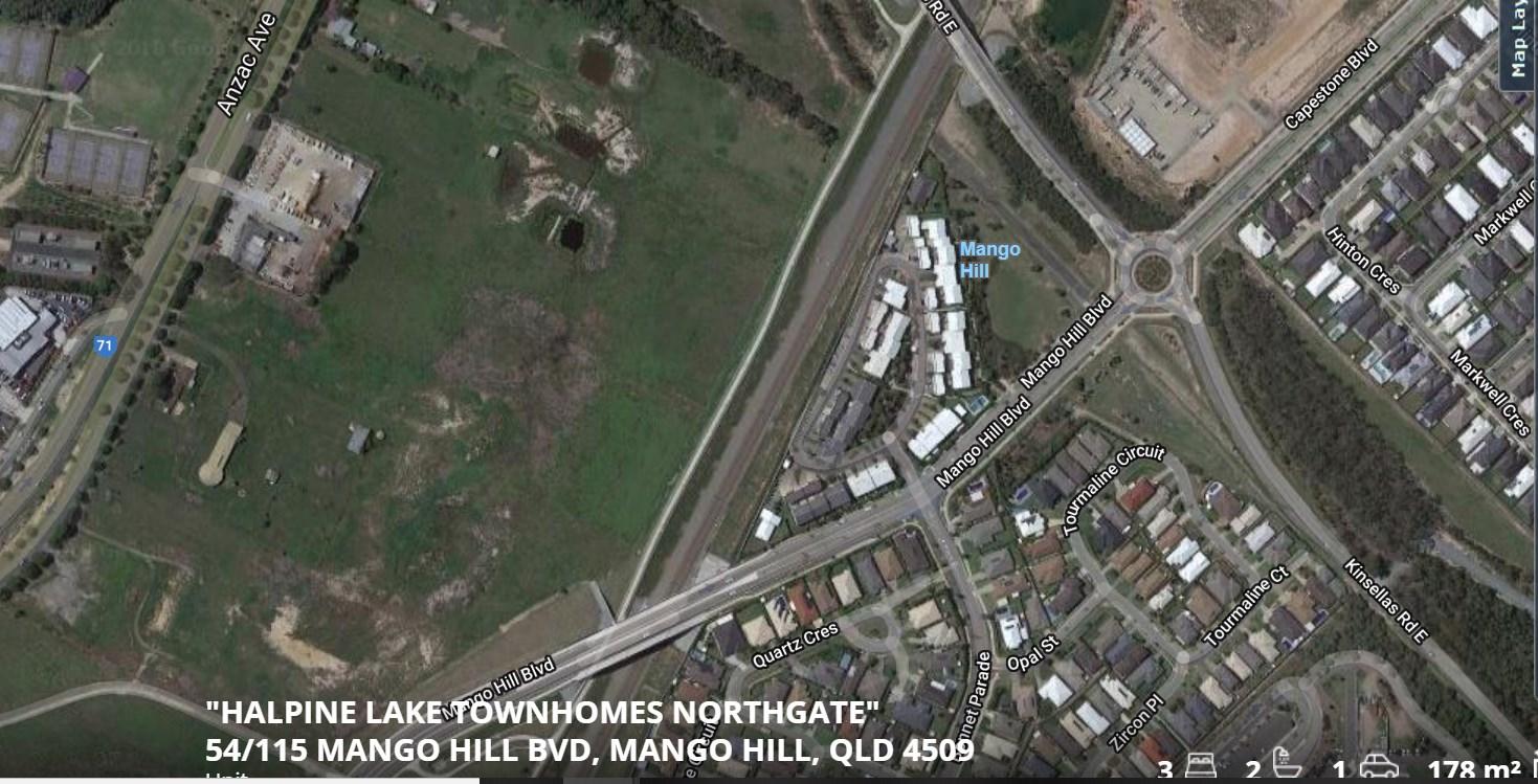 Property For Sale 54/115 Mango Hill Boulevard East Mango Hill QLD 4509 14