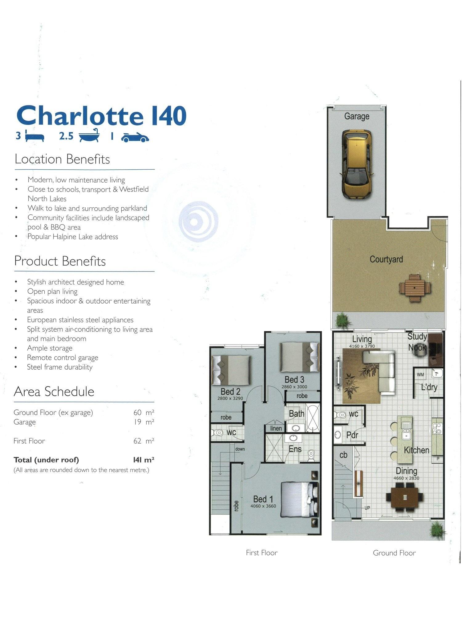 Property For Sale 54/115 Mango Hill Boulevard East Mango Hill QLD 4509 16