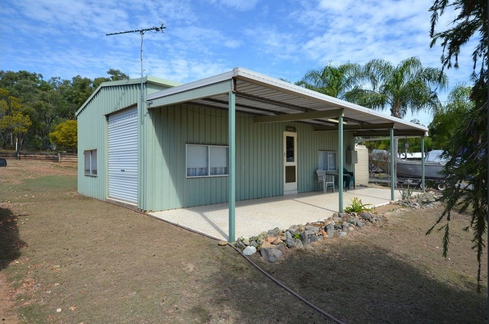 257 Banksia Rd Stanage QLD 4702